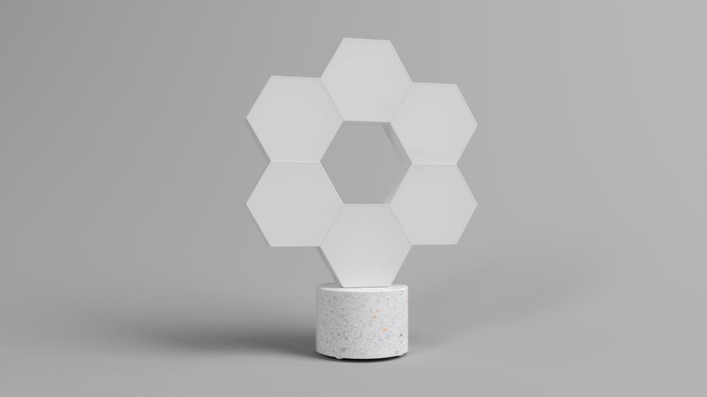 LAMP COLOLIGHT PRO/STONE BASE LS166A6 LIFESMART