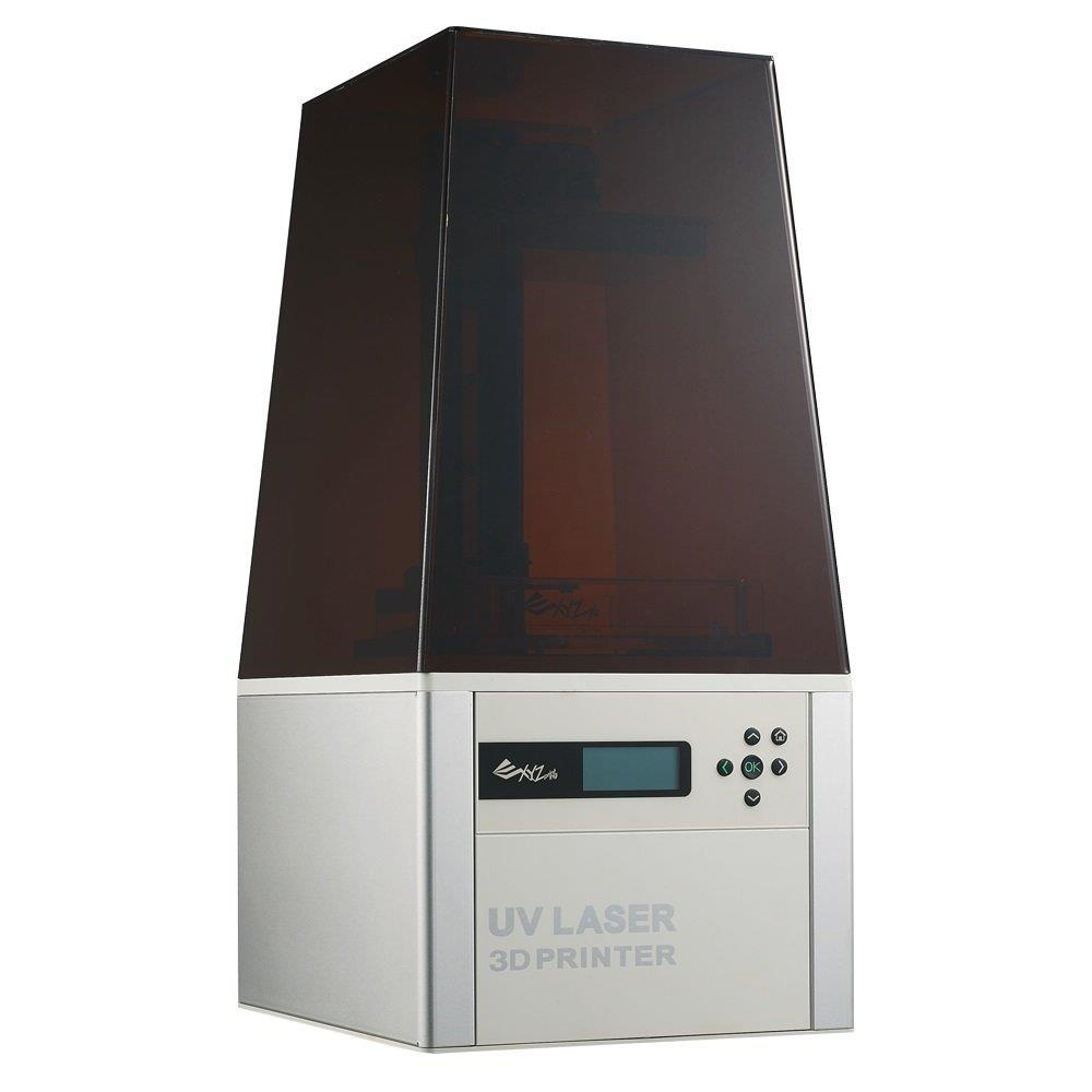 3D Printer XYZPRINTING Technology Stereolithograp..