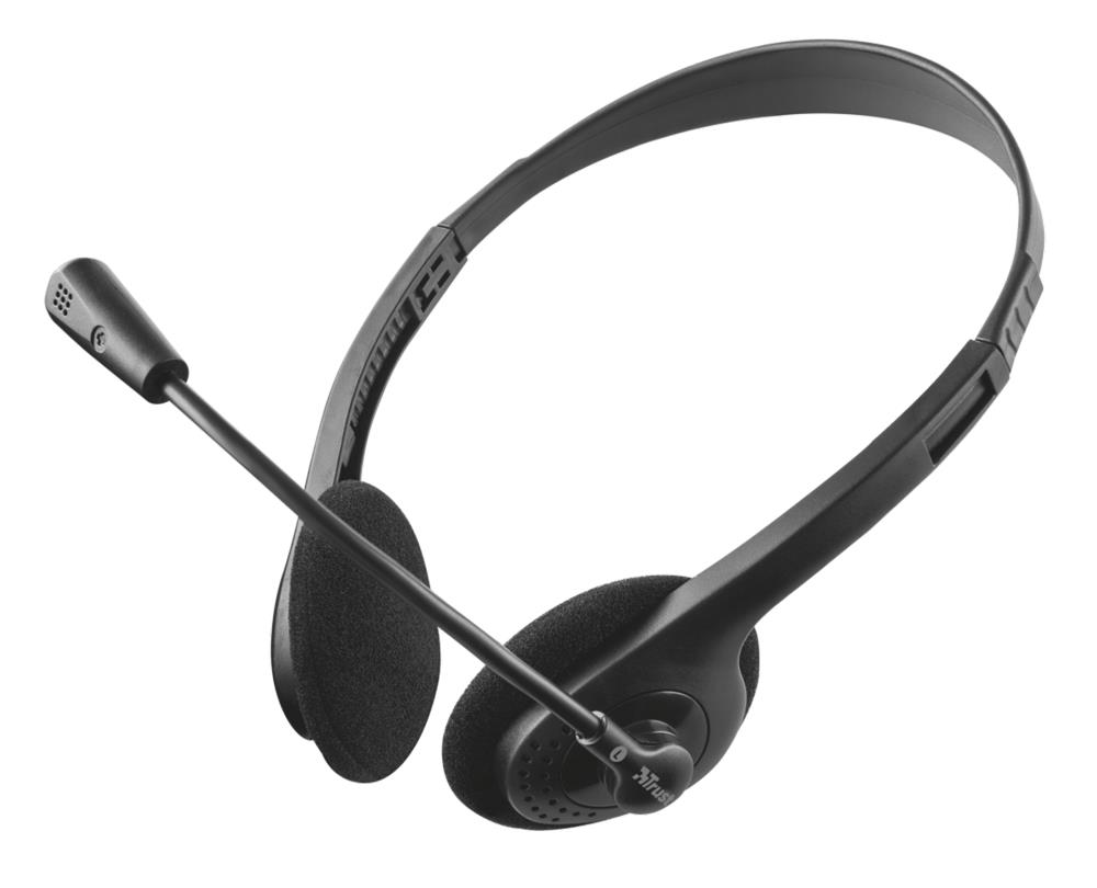 HEADSET PRIMO CHAT/21665 TRUST
