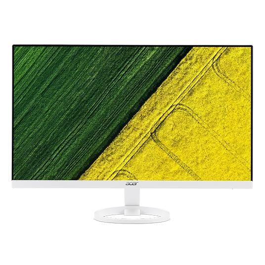 LCD Monitor|ACER|R271Bwmix|27