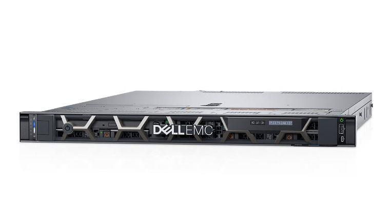 Servers, NAS servers - Smartech ee
