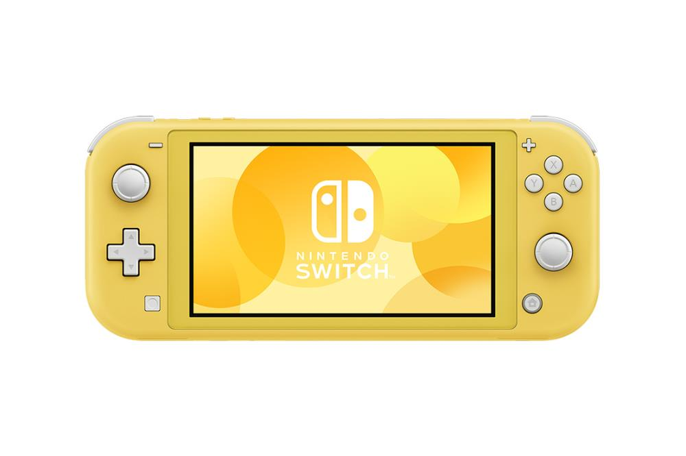 CONSOLE SWITCH LITE/YELLOW 2789302 ..