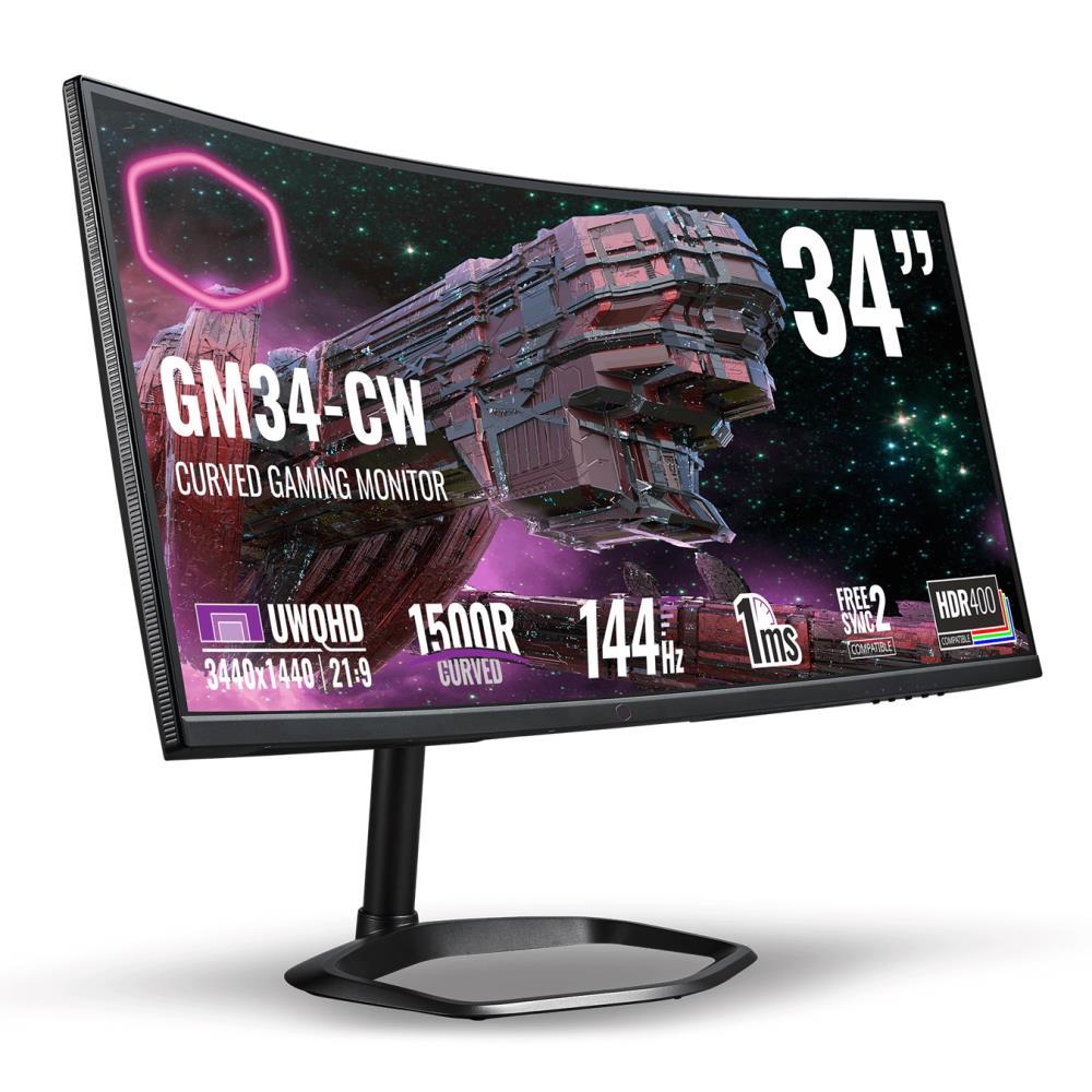 MONITOR LCD 34