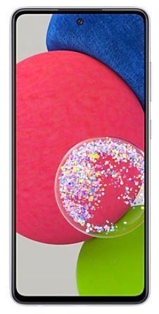 MOBILE PHONE GALAXY A52S 128GB/VIOLET SM-A528BLVDEUE SAMSUNG