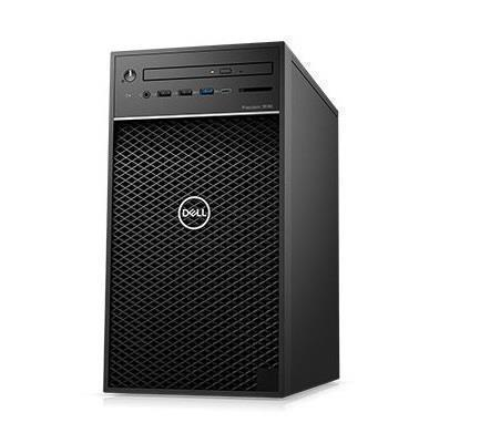 PC DELL Precision 3640 Business Tower CPU Core i7 i7-10700K 3800 MHz RAM 16GB DDR4 3200 MHz SSD 512GB Graphics card Nvidia Quadro P2200 5GB EST Windows 10 Pro Included Accessories Dell Optical Mouse - MS116; Wired Keyboard KB216 Black 210-AWEJ_273556262