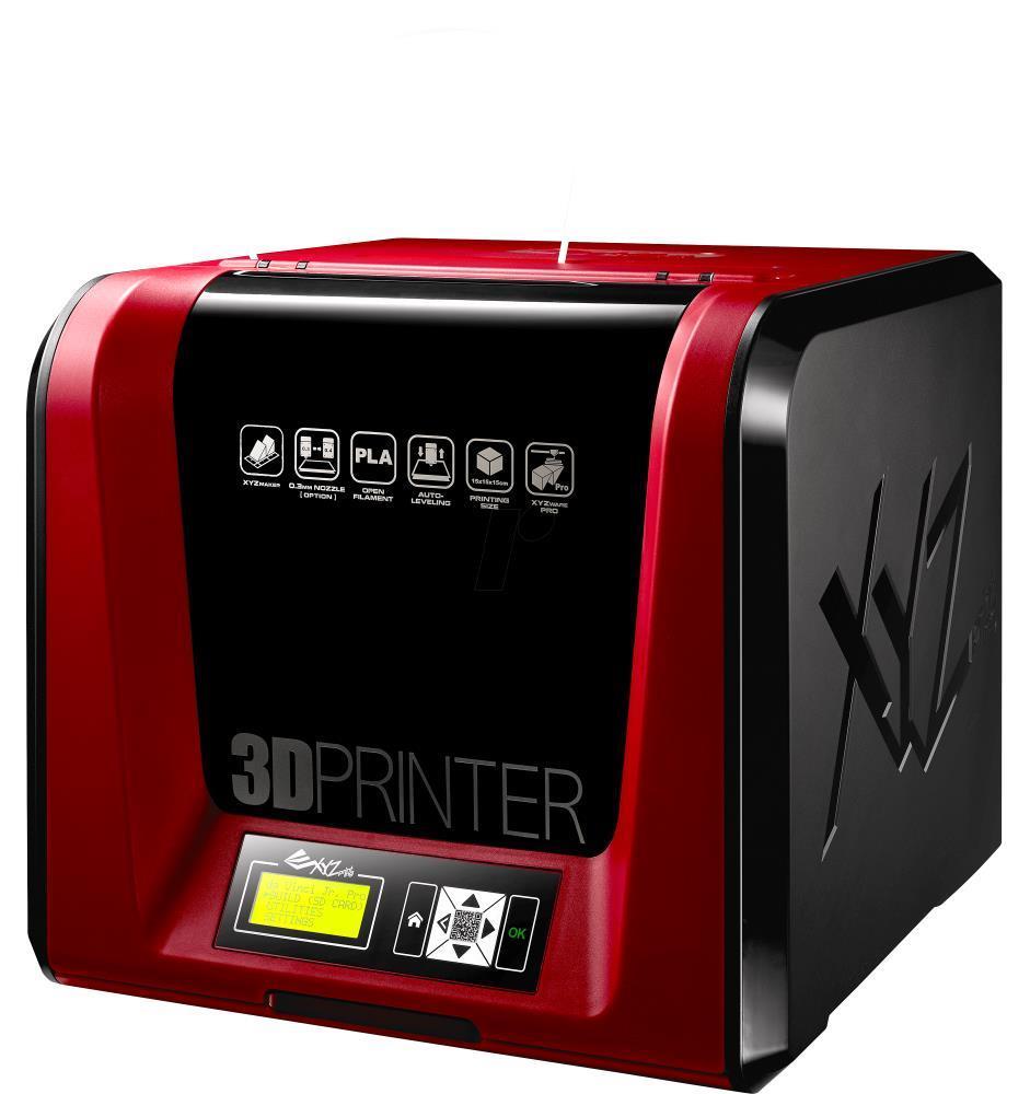 3D Printer|XYZPRINTING|Technology Fused Filament ..