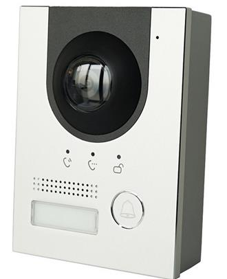 ENTRY PANEL IP DOORPHONE/VTO2202F-P DAHUA