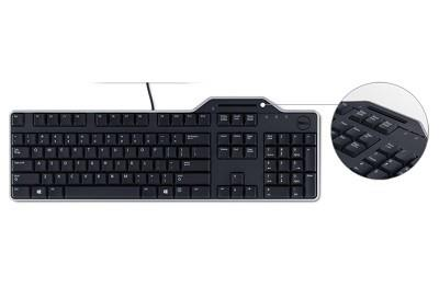 KEYBOARD KB-813 SC RUS/BLACK 580-18360 DELL
