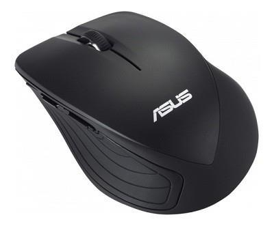MOUSE USB OPTICAL WRL WT465/BLACK 90XB00..