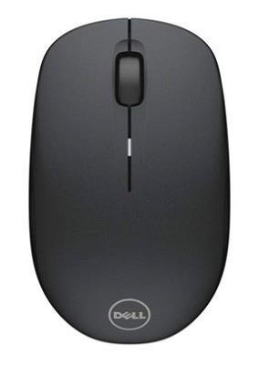 MOUSE USB OPTICAL WRL WM126/570-AAMH DELL