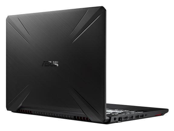 Notebook|ASUS|TUF|FX505DD-AL061|CPU..