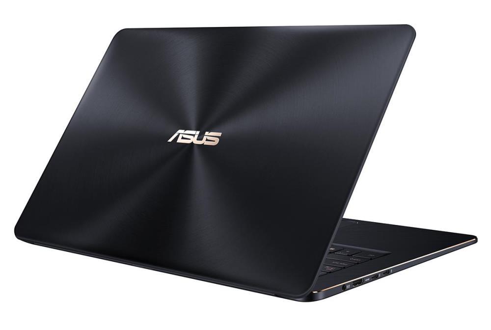 ASUS ZenBook Series UX550GD-BN025T