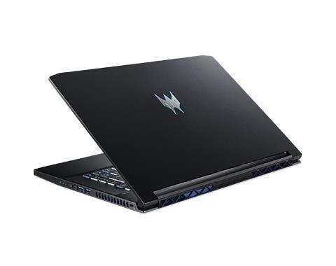 Notebook|ACER|Predator|PT515-52-74NF|CPU i7-10750H|2600 MHz|15.6