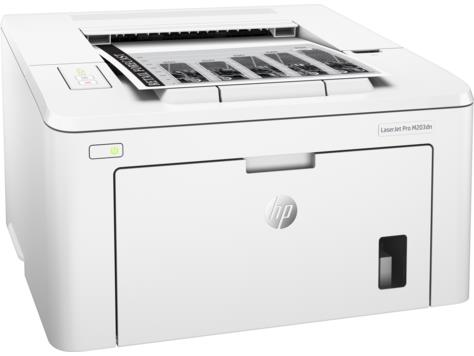 Laser Printer|HP|LaserJet Pro M203dn|USB 2.0|ETH|..