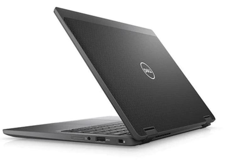 Notebook|DELL|Latitude|7310|CPU i7-10610U|1800 MH..
