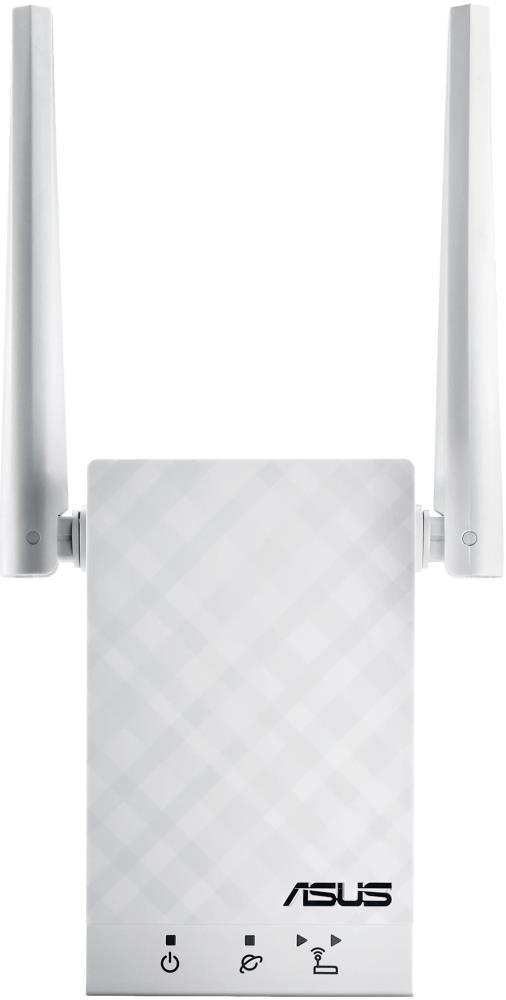 WRL RANGE EXTENDER 1167MBPS/DUAL BAND RP-AC55 ASUS