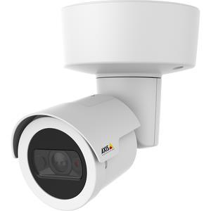 NET CAMERA M2026-LE MKII IR B./HDTV 01049-001 AXI..