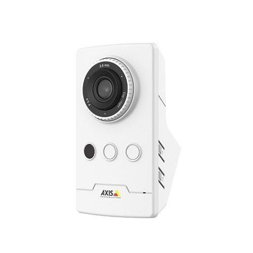 NET CAMERA M1065-LW H.264/HDTV 0810-002 AXIS