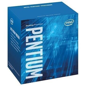 CPU | INTEL | Pentium | G4400 | Skylake-S | 3300 MHz | Cores 2 | 3MB | Socket LGA1151 | 54 Watts | GPU HD 510 | BOX | BX80662G4400SR2DC
