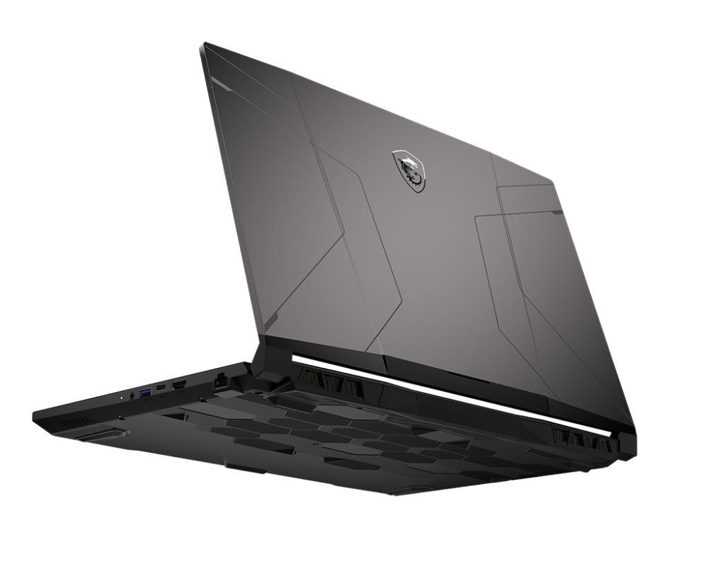 Notebook MSI Pulse GL76 11UDK CPU i7-11800H 2300 ..