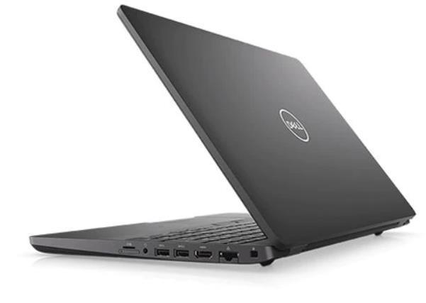 Notebook|DELL|Precision|3540|CPU i7-8565..