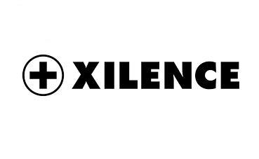 CASE PSU ATX2.4 550W XN071 XILENCE