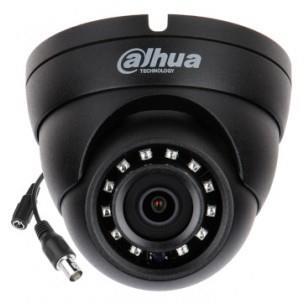 CAMERA HDCVI 1080P IR EYEBALL/HAC-HDW1200MP-0280B..