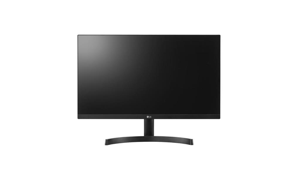 LCD Monitor LG 27MK600M-B 27