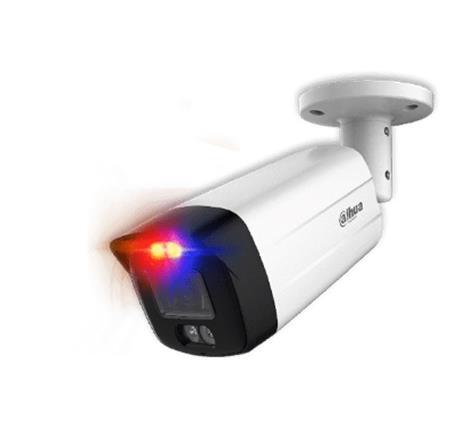 CAMERA HDCVI 1080P IR BULLET/TIOC ME1509TH-PV-036..