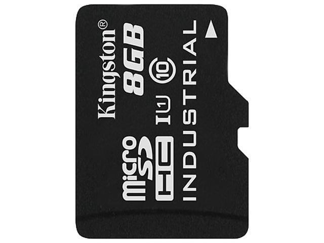 MEMORY MICRO SDHC 8GB UHS-I/SDCIT/8GBSP KINGSTON