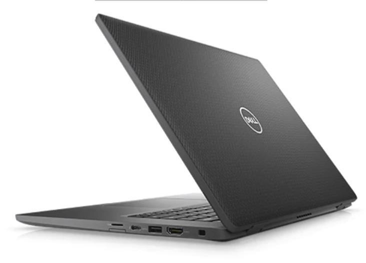 Notebook DELL Latitude 7520 CPU i5-1145G7 2600 MHz 15.6