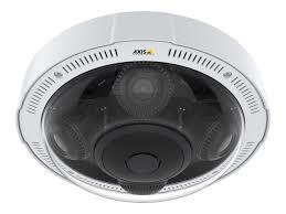 NET CAMERA P3719-PLE 15MP DOME/01500-001 AXIS