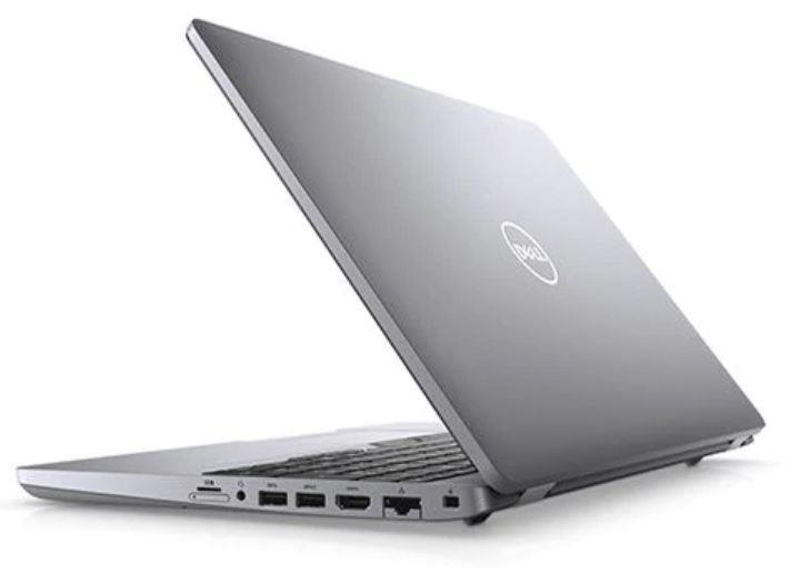 Notebook|DELL|Latitude|5511|CPU i7-10850H|2700 MHz|15.6