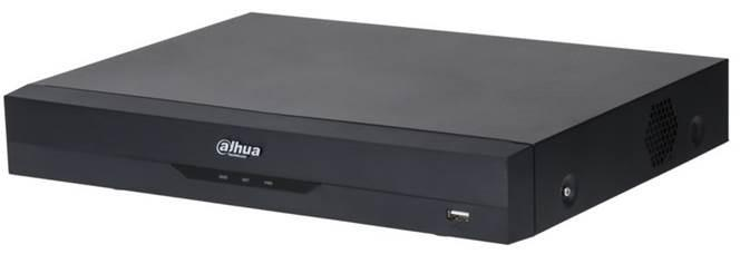 DVR 8CH HDCVI PENTABRID AI/XVR5108HE-I2 DAHUA