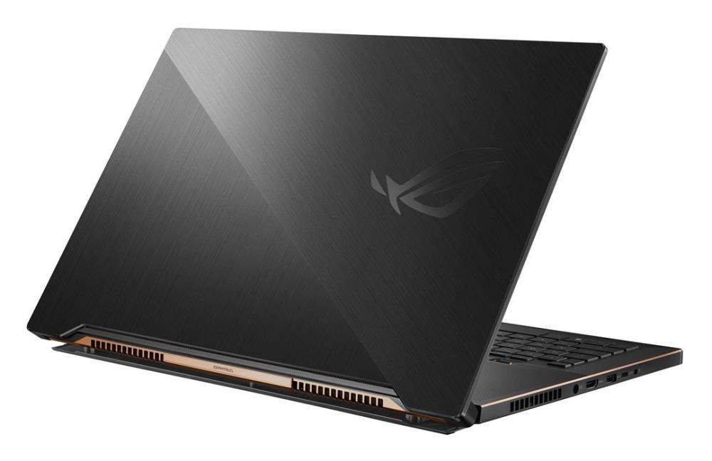 Notebook|ASUS|ROG|GX701LV-HG008T|CPU i7-10750H|26..