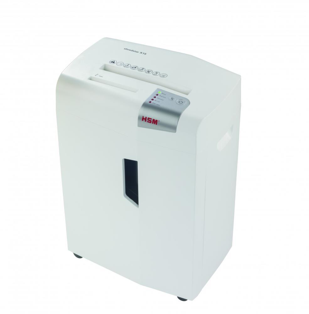 SHREDDER SHREDSTAR X15/HSM1030121 HSM