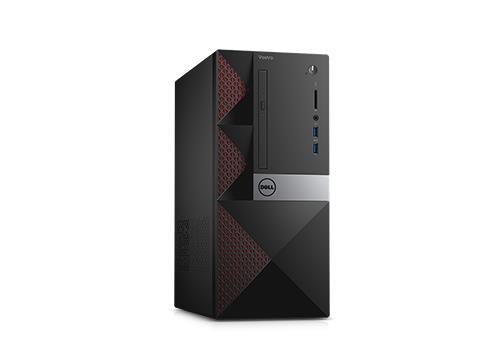 PC | DELL | Vostro | 3668 | MiniTower | CPU Core i5 | i5-7400 | 3000 MHz | RAM 8GB | DDR4 | 2400 MHz | SSD 256GB | Graphics card Intel HD Graphics | Integrated | EST | Windows 10 Pro | Included Accessories Dell USB Optical Mouse amp; Multimedia Keyboard | N2