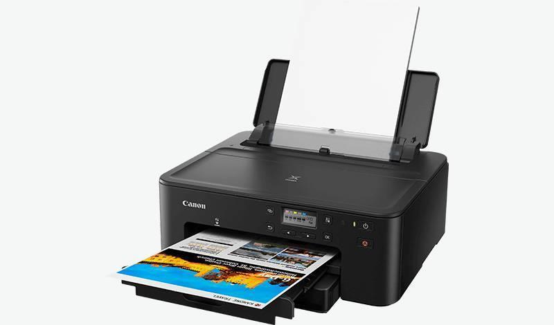PRINTER INK PIXMA TS705/WIFI 3109C006 CANON
