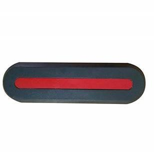 SCOOTER ACC FRONT ANTI-COLL./STRIP PROFRONTSTRIP ..