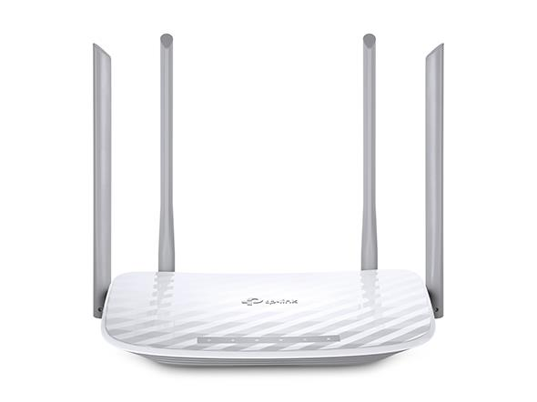 Wireless Router   TP-LINK   Wireless Router   1200 Mbps   IEEE 802.11a   IEEE 802.11b   IEEE 802.11g   IEEE 802.11n   IEEE 802.11ac   1 WAN   4x10/100M   LAN  WAN ports 4   ARCHERC50V3