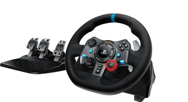 STEERING WHEEL G29 941-000112 LOGITECH