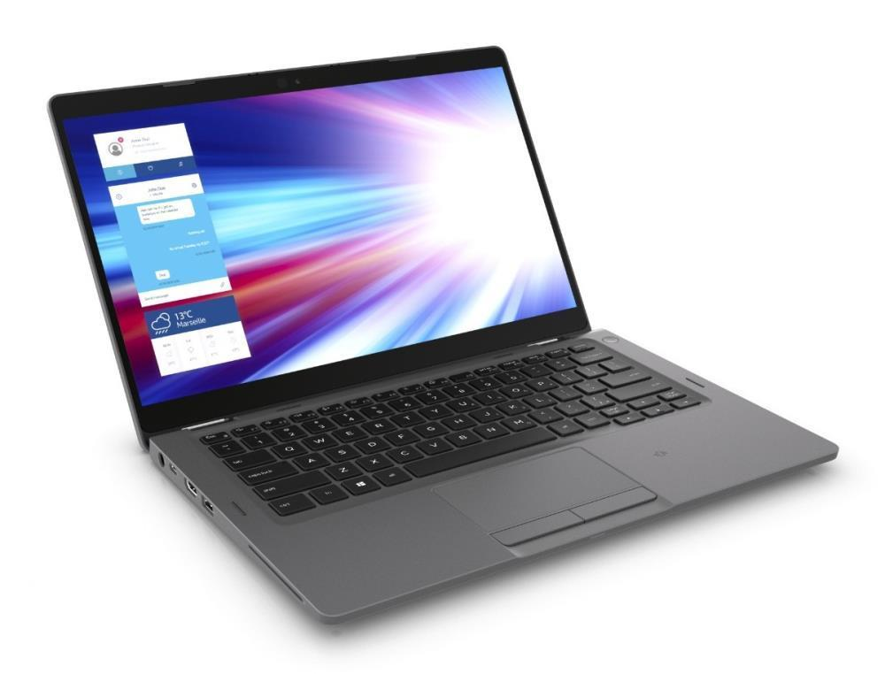 Notebook|DELL|Latitude|5300 2-in-1|CPU i7-8665U|1..