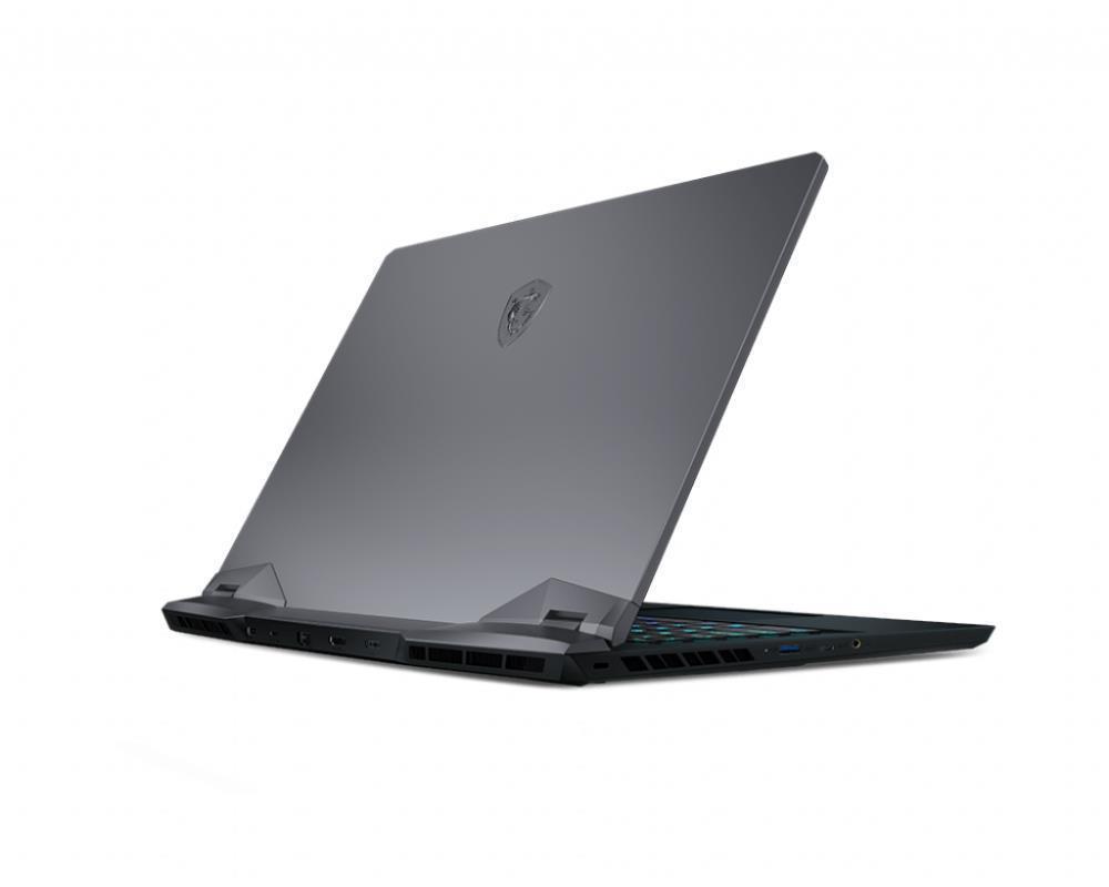 Notebook|MSI|GE66 Raider 10SFS|CPU i9-10980HK|240..