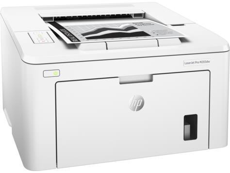 Laser Printer|HP|LaserJet Pro M203dw|USB 2.0|WiFi|..