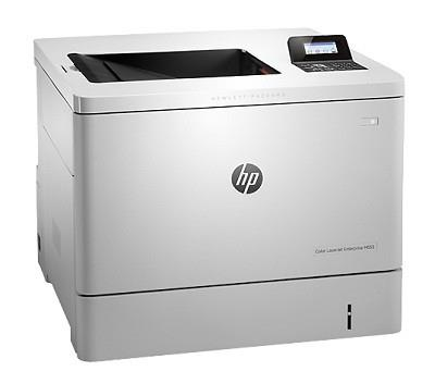 Colour Laser Printer|HP|USB 2.0|ETH|B5L25A#B19