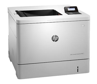 Colour Laser Printer|HP|Laser Jet Pro M552DN|USB ..