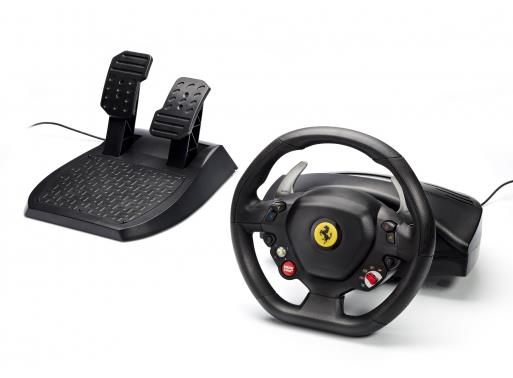 STEERING WHEEL FERRARI 458/ITALIA 2..