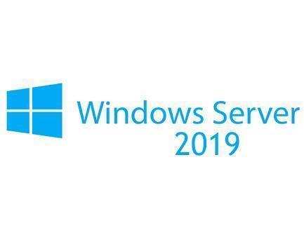 microsoft windows server 2019 5 cal pl user oem