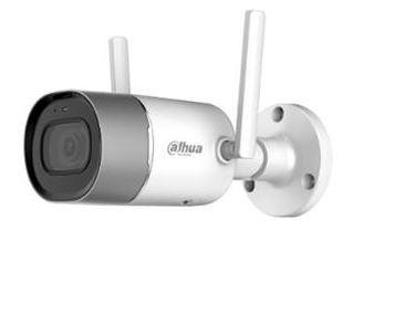 NET CAMERA 2MP IR BULLET WIFI/IPC-G26P-0280B DAHU..