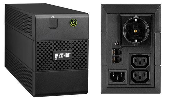 UPS|EATON|360 Watts|650 VA|LineInteractive|Deskto..
